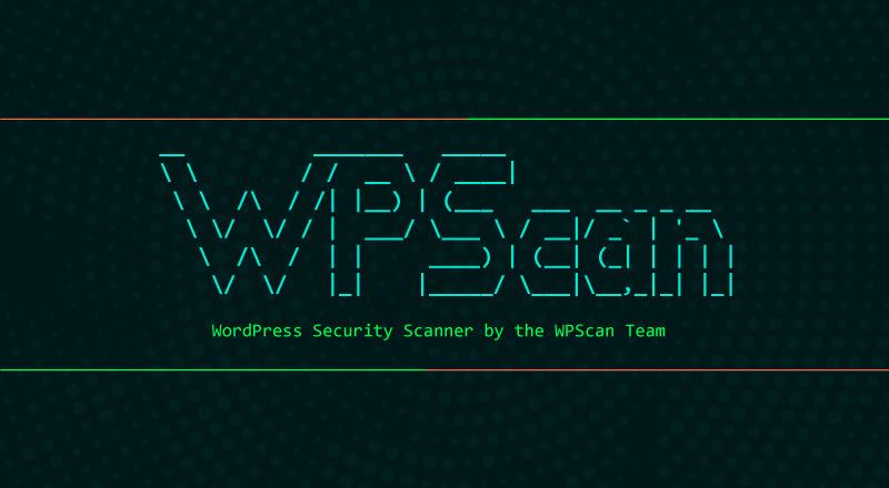 Mac下Brew安装的wpscan无法更新的问题